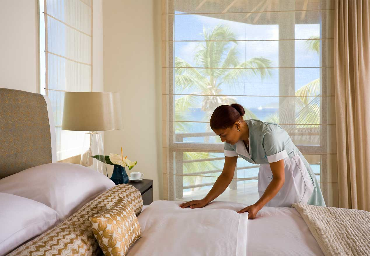Corso di formazione per addetti housekeeping cameriere for Domestiche piani casa di cameriere